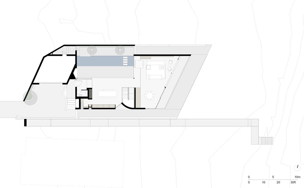 silverbay villa floorplan